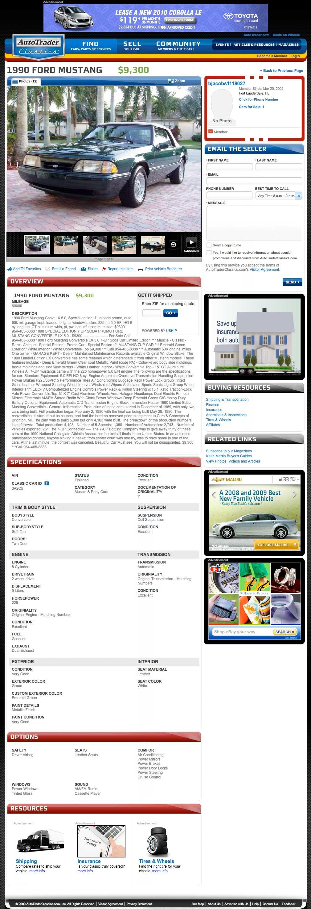 Auto Rv Trader Indiana